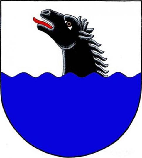Obec Konětopy znak